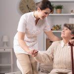 Quel est le salaire d'une aide-soignante ?