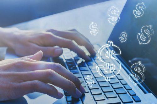 Gagner de l'argent sur Internet