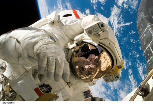 Devenir Astronaute