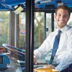 Conducteur de bus : le salaire et la formation d'un chauffeur
