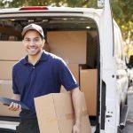 Chauffeur livreur : son salaire en fonction de son statut