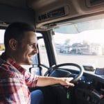 Chauffeur routier : quel est le salaire d'un conducteur de poids lourds ?