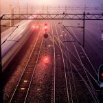 Conducteur de train : formation, tâches, salaire et primes