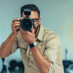 Formation et qualités requises pour devenir photographe
