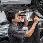 Quel est le montant du salaire d'un mécanicien ?