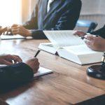 Les différents types de juristes et leur salaire
