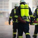 Salaire d'un pompier : les grades et les échelons