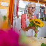 Quel est le salaire d'un fleuriste ?