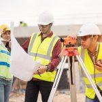 Salaire d'un géomètre : les niveaux et les échelons