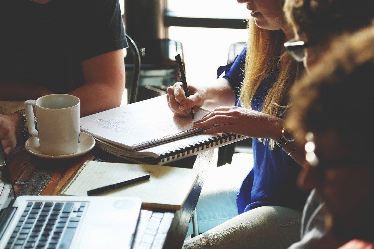 Entreprise et école de management